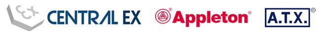 Nossos parceiros: CentralEx, Appleton e ATX