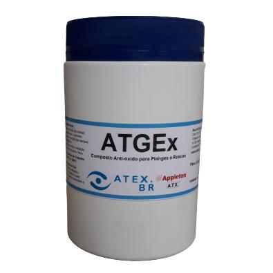 Graxa protetora ATGEx