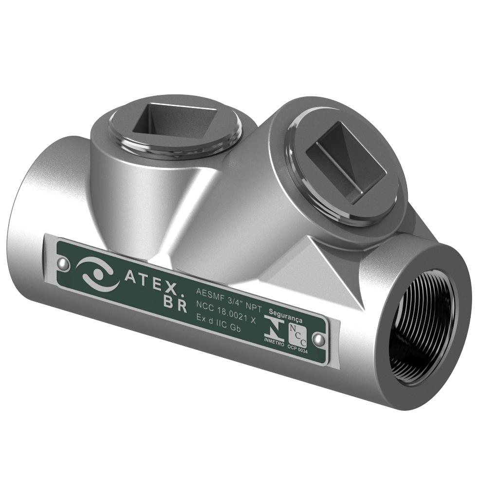 Unidade seladora AESMF