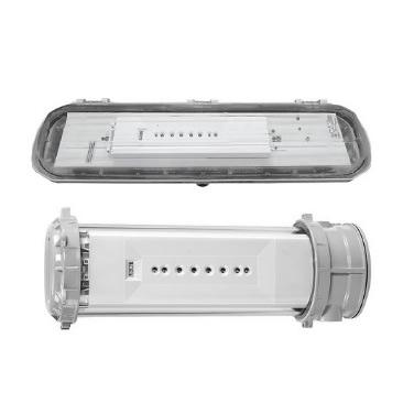Luminária LED de Emergência Série FDBAES LED